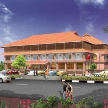 Hotel Cee Cee Tower in Chendamangalam