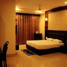 Hotel Central Point in Bilaspur
