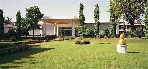 Hotel Chandela in Khajuraho