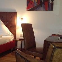 Hotel Chapeau Noir in Bouzonville