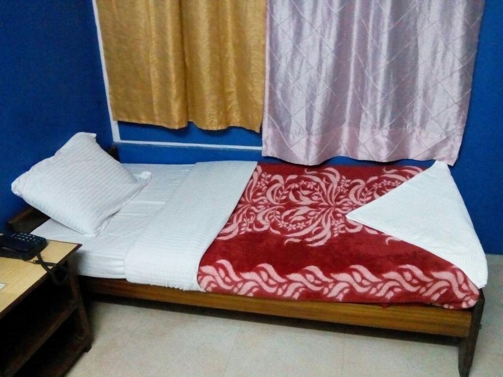 Hotel Chief in Aizawl
