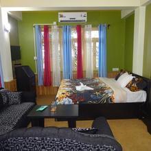 Hotel ChuLyang in Yangang