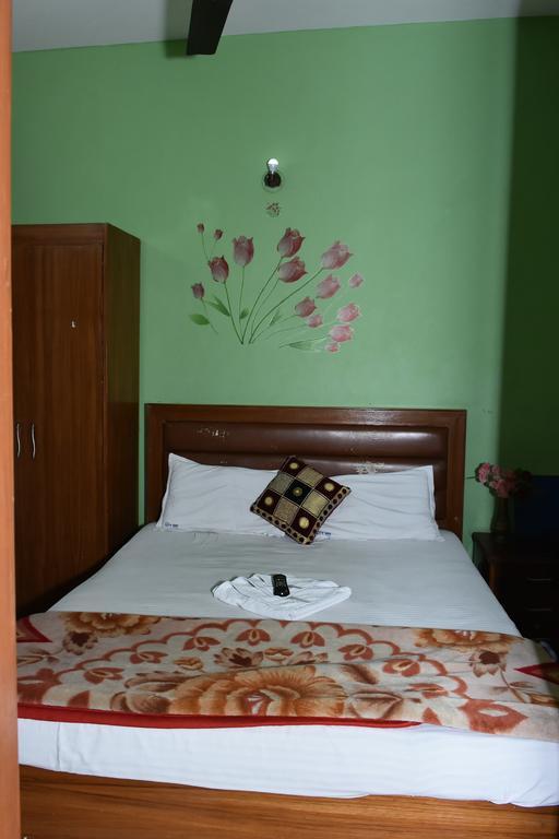 Hotel City Inn Dx in New Delhi