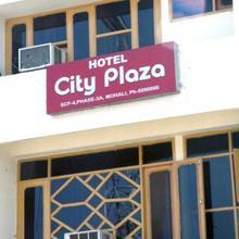 Hotel City Plaza 3 in Karoran