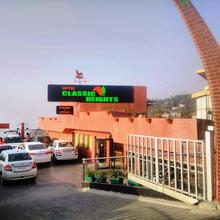 Hotel Classic Heights in Mussoorie