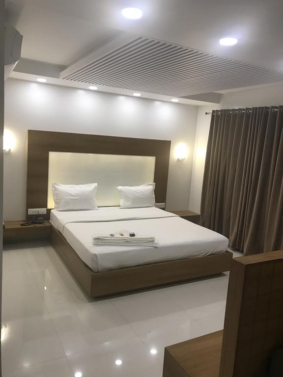 Hotel Comfort in Andada