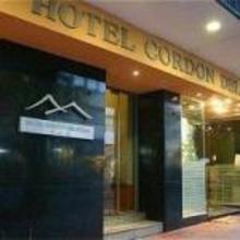 Hotel Cordon Del Plata in Mendoza