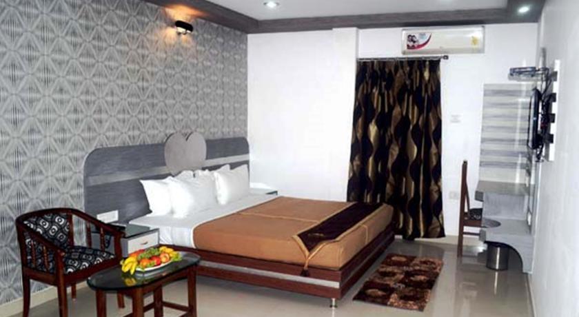 Hotel Corporate Inn in Patna