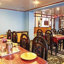Hotel Darjeeling Palace in Sukhiapokhri