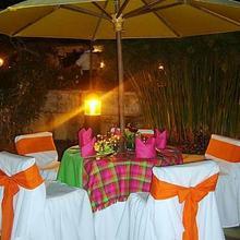 Hotel de Aventura y Centro de Convenciones Madaura in Boqueron