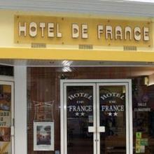 Hotel De France in Sauvian
