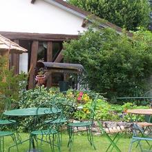 Hotel de la Bonnheure in Maslives