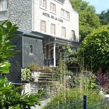 Hotel De La Gare in Sprimont