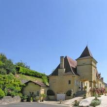 Hotel De La Pagezie in Castels