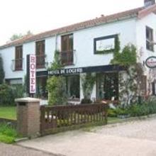 Hotel de Logerij Renesse in Ellemeet