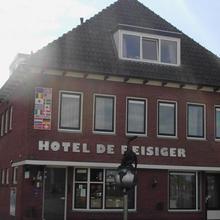Hotel De Reisiger in Broekhuizen