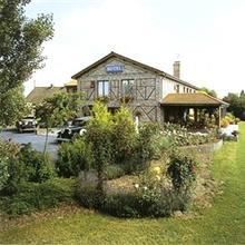 Hotel De Stokerij in Ichtegem