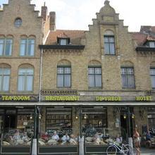 Hotel De Vrede in Ichtegem