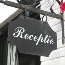 Hotel De Waag in Petten