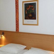 Hotel Deisterblick in Haste