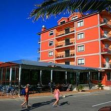 Hotel Delfin Azul in Paxarinas