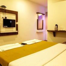 Hotel Delma in Thirunindravur