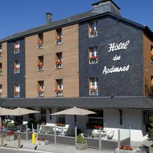 Hotel des Ardennes in Poupehan