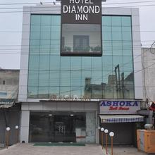 Hotel Diamond Inn in Surajkund