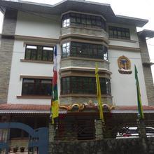 Hotel Dragon Inn in Rumtek