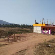 Hotel Dream Valley Residency in Kantabamsuguda