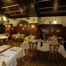 Hotel Drei Könige in Paspels