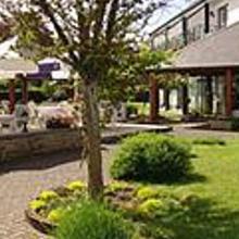 Hotel Dreilaenderblick in Arzfeld