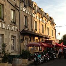 Hotel du Rempart in Thauvenay
