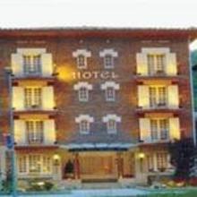 Hotel Edelweiss Camprodon in Pardines