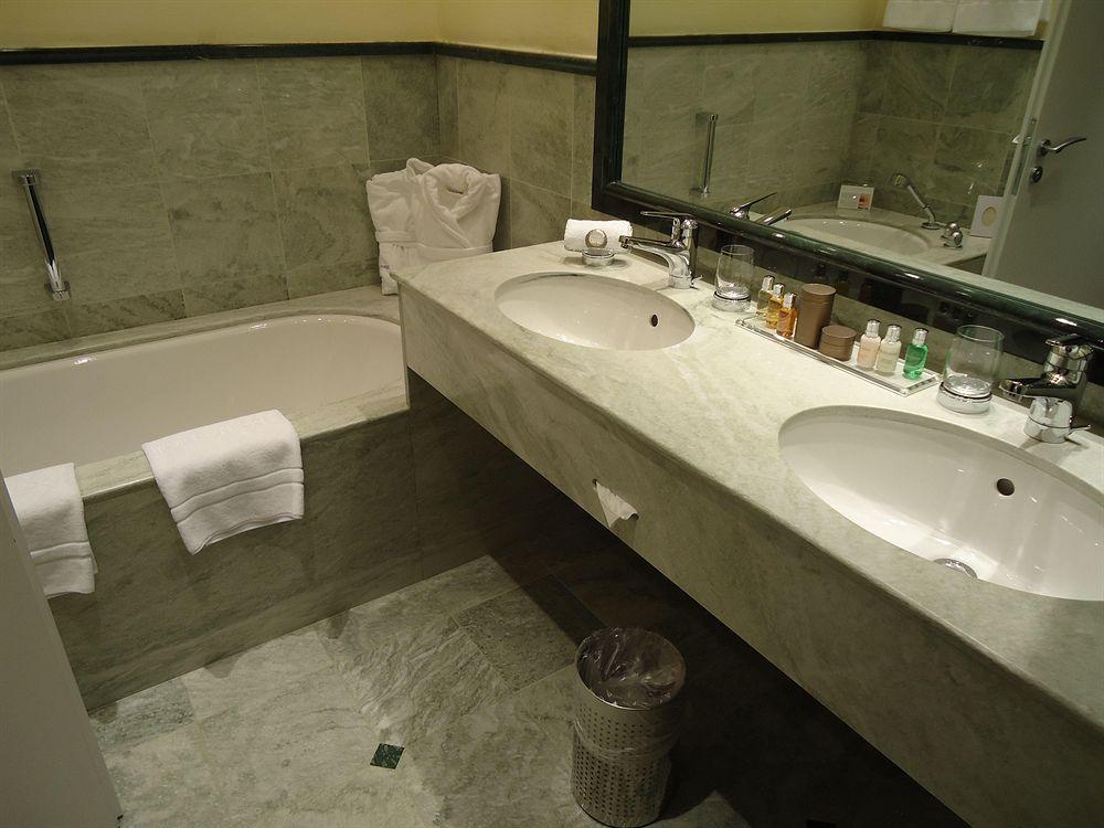 HOTEL EDEN ROC in Bironico