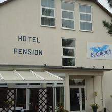 Hotel EL CONDOR in Selchow