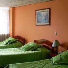 Hotel El Lago in Tibasosa