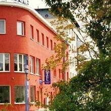 Hotel Elbinger Platz in Bexhovede