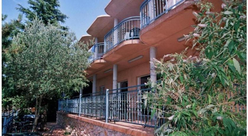 Hotel Ema in Grizane