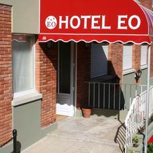 Hotel EO in Abelleira