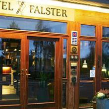 Hotel Falster in Maderne
