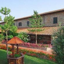 Hotel Fattoria Belvedere in Querceto