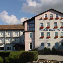 Hotel Filipinum in Petrovice