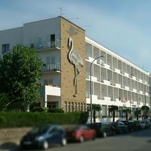 Hotel Flamingo in Pelacalc