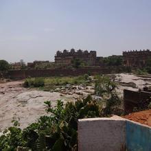 Hotel Fort View Orchha in Barua Sagar