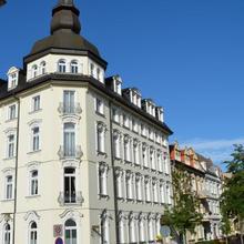 Hotel Fürstenhof in Rathenow
