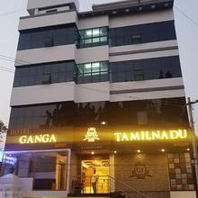 Hotel Ganga Tamilnadu in Azhagiapandiapuram