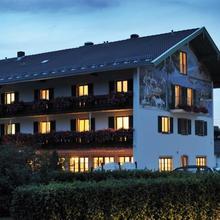 Hotel-Garni Chiemgau Linde in Hoslwang
