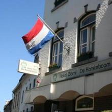 Hotel Garni De Karsteboom in Schimmert