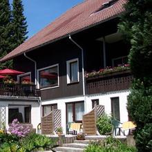 Hotel garni Vier Jahreszeiten in Torfhaus